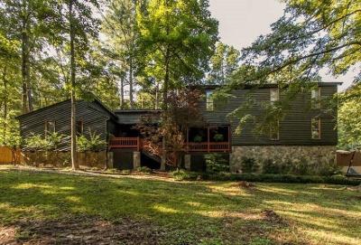 Evans Single Family Home For Sale: 1 Woodbridge Way