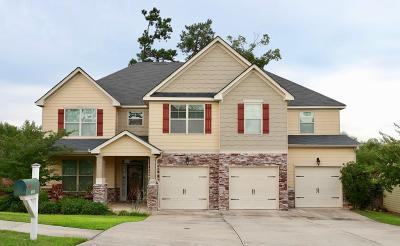 Grovetown Single Family Home For Sale: 1413 Dooley Lane