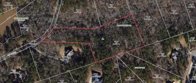 Evans Residential Lots & Land For Sale: 820 Jasmine Trail
