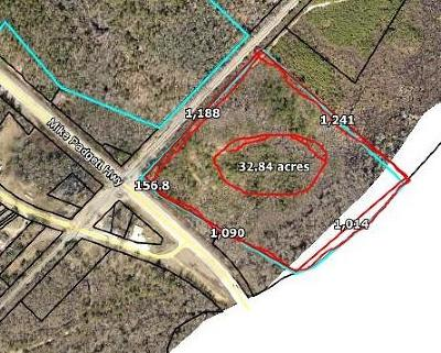 Residential Lots & Land For Sale: 5140 Mike Padgett Hwy