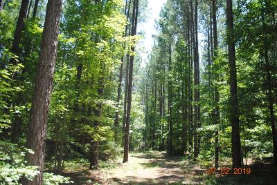 Residential Lots & Land For Sale: Beall Springs Road
