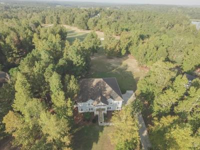 North Augusta Single Family Home For Sale: 110 Marbury Lane
