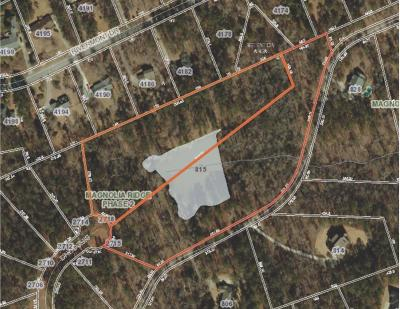 Evans Residential Lots & Land For Sale: 2715 Birdsong Way