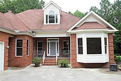 Grovetown Single Family Home For Sale: 4012 Highland Pond Road