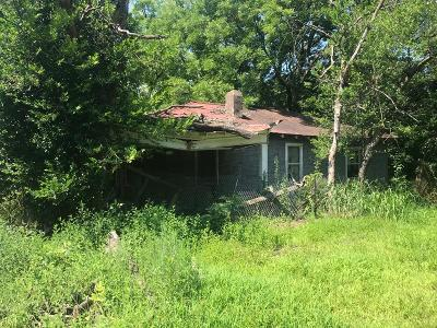 Augusta Single Family Home For Sale: 1701 Luckey Street