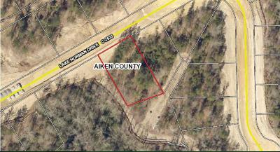 North Augusta Residential Lots & Land For Sale: Lot 2326 Lake Norman Drive