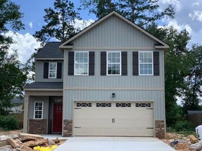 North Augusta Single Family Home For Sale: 119 Mossy Oak Circle