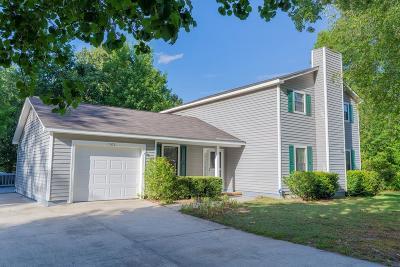 Augusta Single Family Home For Sale: 1503 Tara Court