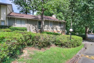 Augusta GA Single Family Home For Sale: $115,000