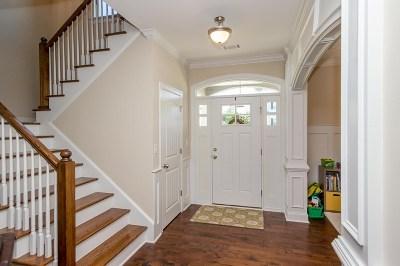 Evans Single Family Home For Sale: 420 Kirkwood Drive