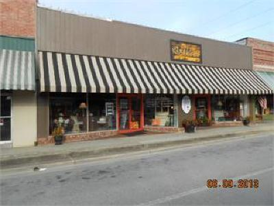 Waynesboro Commercial For Sale: 635 Liberty Street