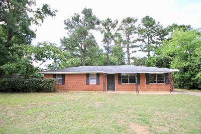 Martinez Single Family Home For Sale: 4005 Horseshoe Road