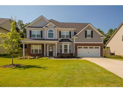 Grovetown Single Family Home For Sale: 3543 Patron Drive