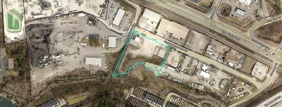 Augusta Commercial For Sale: 2522 Reynolds Industrial Road
