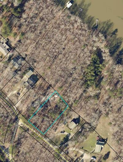 Lincolnton Residential Lots & Land For Sale: Dogwood Drive