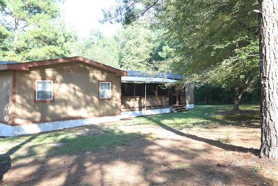 Grovetown Single Family Home For Sale: 754 Baker Place Road