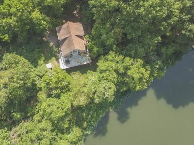 Jackson Single Family Home For Sale: 2201 Riverside Plantation Road