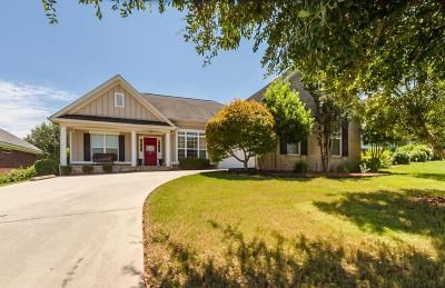 Grovetown Single Family Home P: 1143 Greenwich Pass