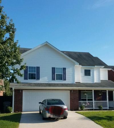 Grovetown Single Family Home For Sale: 7615 Main Street