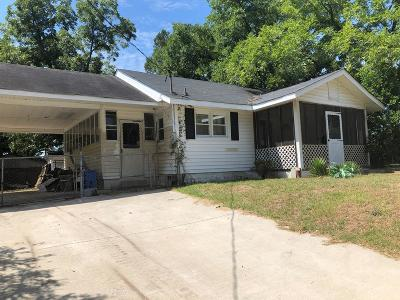 Augusta Single Family Home For Sale: 3322 Kenny Road
