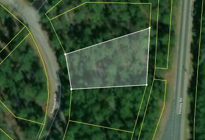 Residential Lots & Land For Sale: L11 B6 Southwind Drive