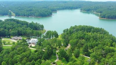 Appling Residential Lots & Land For Sale: 6157 Keg Creek Drive