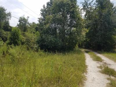 Augusta Residential Lots & Land For Sale: 2229 McNutt Road