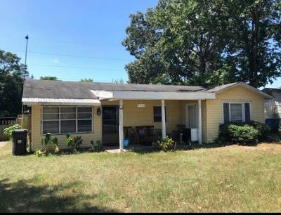 Augusta GA Single Family Home For Sale: $40,000