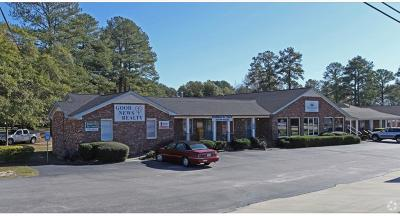 Augusta Commercial For Sale: 3452 Peach Orchard Road