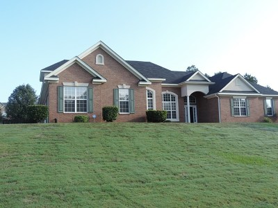 Evans Single Family Home For Sale: 200 Windmill Lane