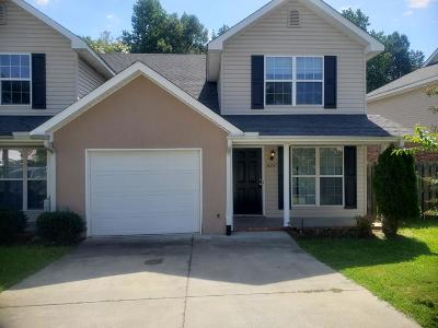 Grovetown GA Rental For Rent: $1,050
