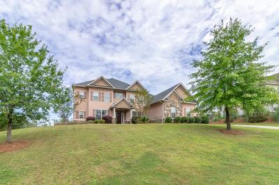 Evans Single Family Home For Sale: 915 Adderley Lane