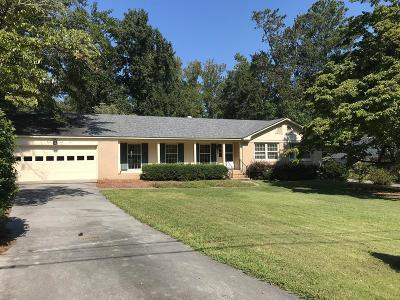 Thomson Single Family Home For Sale: 621 Dogwood