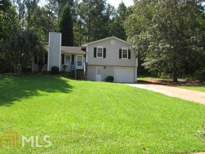 Single Family Home Lease/Purchase: 80 Hearthstone Dr N