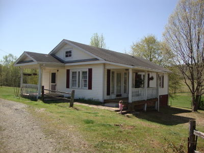 Monroe Single Family Home Lease/Purchase: 3355 Jack Glass Rd