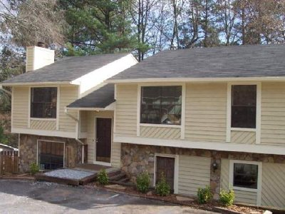 Norcross Single Family Home Under Contract: 4966 Steve Reynolds Blvd