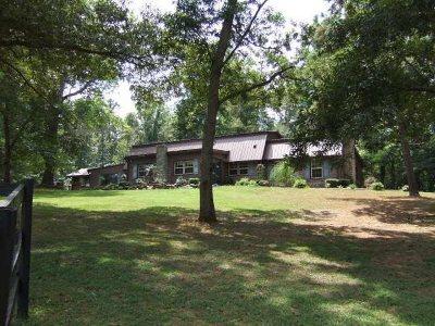Coweta County Single Family Home Lease/Purchase: 338 Payton Rd