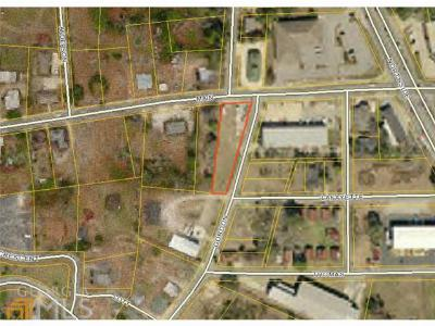 Statesboro Residential Lots & Land For Sale: 236 East Main St