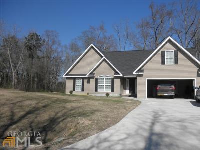 Statesboro Single Family Home For Sale: 2046 Pinemount Blvd