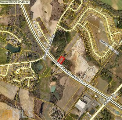 Statesboro Residential Lots & Land For Sale: 7090 Cypress Lake