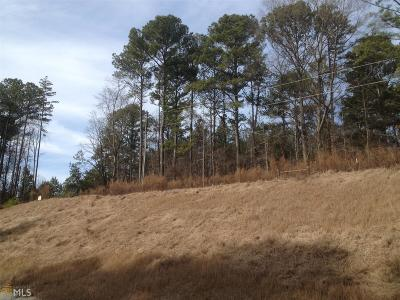 Rutledge Residential Lots & Land For Sale: Davis Academy Rd