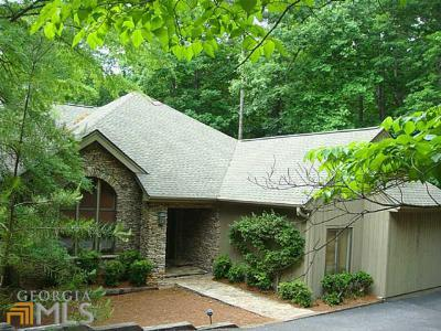 Pickens County Single Family Home For Sale: 126 Canada Geese Pt