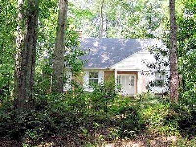 Historic Marietta Single Family Home For Sale: 488 Whitlock Ave