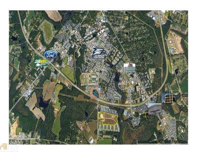 Statesboro Multi Family Home For Sale: Lanier Dr #B