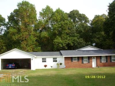 Single Family Home Sold: 450 Old Corinth Rd