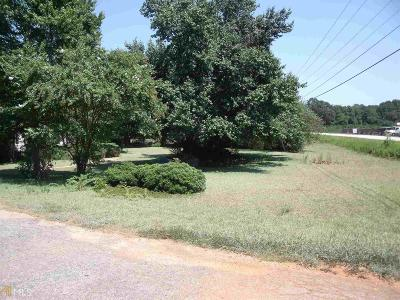 Mcdonough Residential Lots & Land For Sale: 130 Mount Carmel Rd