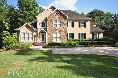 Fayetteville Single Family Home Under Contract: 240 Aspen Way #44