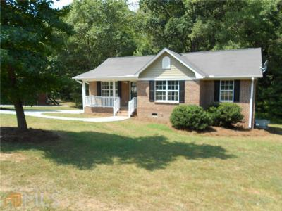 Single Family Home For Sale: 133 Faye Kight Cir