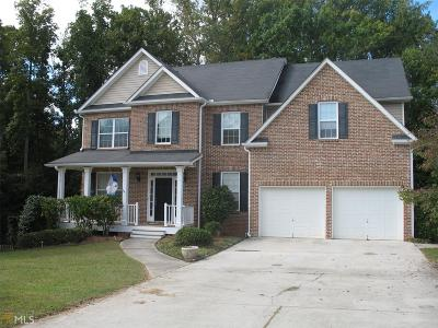 Single Family Home Sold: 4930 Brown Leaf Dr