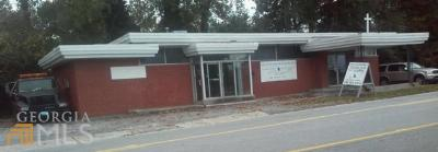 Atlanta Commercial For Sale: 5037 Peachtree Rd